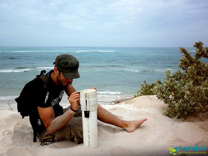 Gnaraloo Bay Study