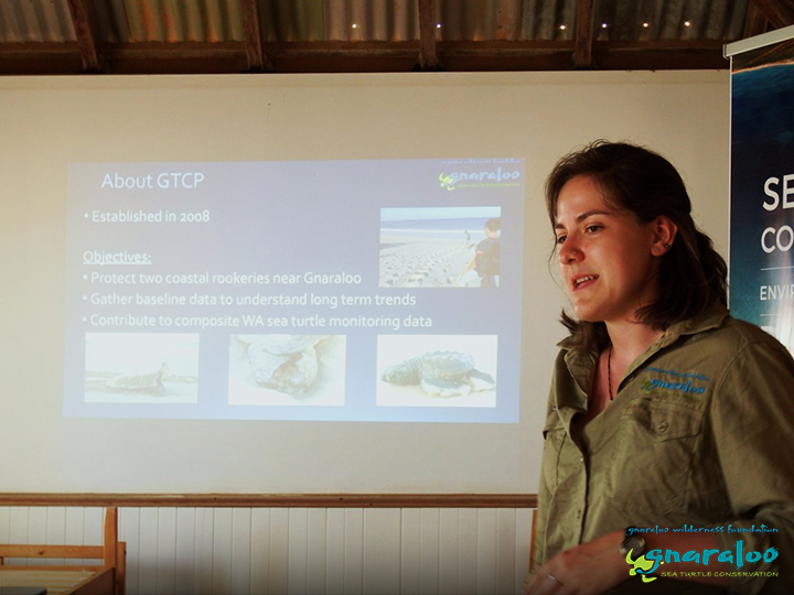 DBCA At Gnaraloo – Conservation Of Sea Turtles In Western Australia