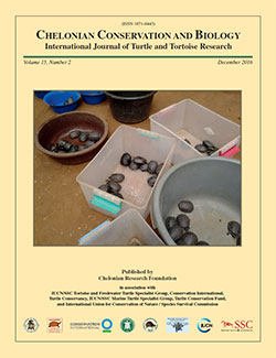 Gnaraloo turtle research findings from 2008/09 – 2015/16
