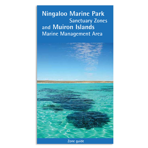 Ningaloo Marine Park Sanctuary Zones