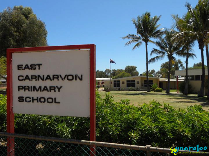 East Carnarvon Primary School
