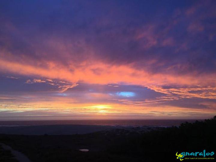 Gnaraloo Sky