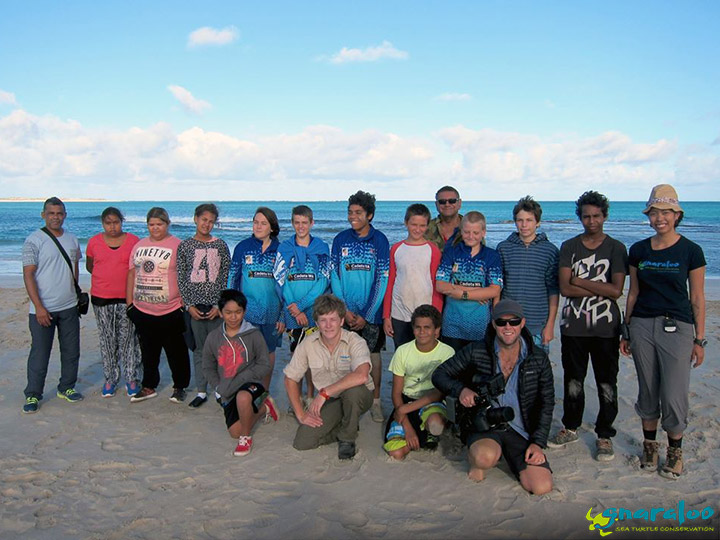 Sea Turtle Excursion At The Gnaraloo Bay Rookery With