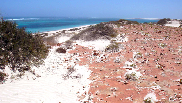 Gnaraloo landscape