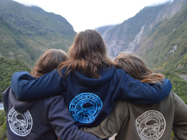 Gnaraloo Hoodies In New Zealand